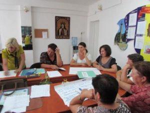 Proiectarea unității de învățare – fundament al calității procesului educațional