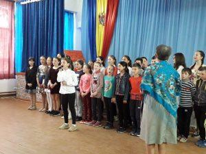 19.04.19 Ziua culturii ruse, organizator Reapciuc Valentina