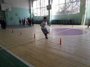 23.04.2019  Oră publică în clasa a I-a, educația fizică, învățătoare, Ivasenco Despina