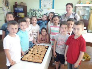 30.05.2019 Activitate transdisciplinară în clasa I , învățătoare – Ivasenco Despina